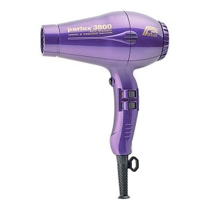 Фен Parlux 3800 Eco Friendly violet