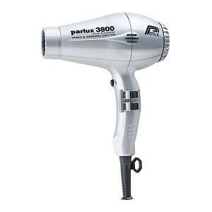 Фен Parlux 3800 Eco Friendly silver