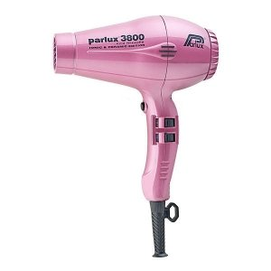 Фен Parlux 3800 Eco Friendly pink